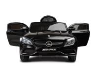 Toyz Mercedes AMG C63 S Black - 1019004 - zdjęcie 2