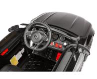 Toyz Mercedes AMG C63 S Black - 1019004 - zdjęcie 6
