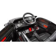 Toyz Mercedes AMG C63 S Black - 1019004 - zdjęcie 7