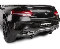 Toyz Mercedes AMG C63 S Black - 1019004 - zdjęcie 8