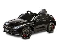 Toyz Mercedes AMG C63 S Black - 1019004 - zdjęcie 1