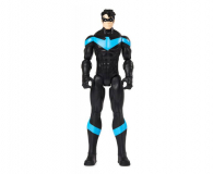 "Spin Master Nightwing 12"" - 1019082 - zdjęcie 1"