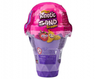 Spin Master Kinetic Sand Smakowite Zapachy Rożek - 1019052 - zdjęcie 1