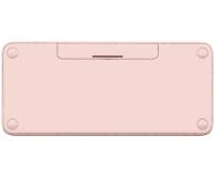 Logitech K380 różowy - 645457 - zdjęcie 4
