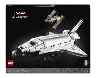 LEGO Creator Expert 10283 Wahadłowiec Discovery NASA - 1021959 - zdjęcie 1