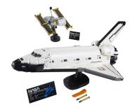 LEGO Creator Expert 10283 Wahadłowiec Discovery NASA - 1021959 - zdjęcie 7
