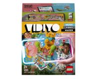 LEGO VIDIYO 43105 Party Llama BeatBox - 1015694 - zdjęcie 1