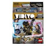 LEGO VIDIYO 43107 HipHop Robot BeatBox - 1015696 - zdjęcie 1