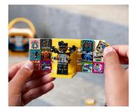LEGO VIDIYO 43107 HipHop Robot BeatBox - 1015696 - zdjęcie 3
