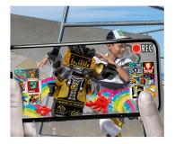 LEGO VIDIYO 43107 HipHop Robot BeatBox - 1015696 - zdjęcie 2