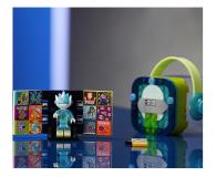 LEGO VIDIYO 43104 Alien DJ BeatBox - 1015687 - zdjęcie 2