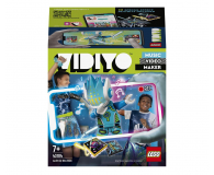 LEGO VIDIYO 43104 Alien DJ BeatBox - 1015687 - zdjęcie 1