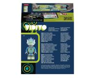 LEGO VIDIYO 43104 Alien DJ BeatBox - 1015687 - zdjęcie 8