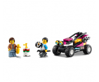 LEGO City 60288 Transporter łazika wyścigowego - 1013023 - zdjęcie 6
