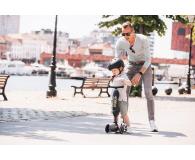 Scoot & Ride Highwaykick 1 Jeździk i hulajnoga 2w1 Gold - 1021825 - zdjęcie 7