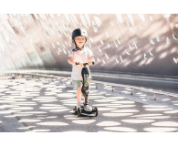 Scoot & Ride Highwaykick 1 Jeździk i hulajnoga 2w1 Gold - 1021825 - zdjęcie 8