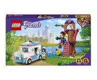 LEGO Friends 41445 Karetka weterynaryjna - 1015578 - zdjęcie 1