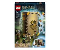 LEGO Harry Potter 76384 Chwile z Hogwartu: zajęcia z zi - 1012861 - zdjęcie 1