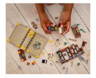 LEGO Harry Potter 76384 Chwile z Hogwartu: zajęcia z zi - 1012861 - zdjęcie 2