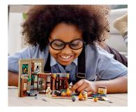 LEGO Harry Potter 76384 Chwile z Hogwartu: zajęcia z zi - 1012861 - zdjęcie 3