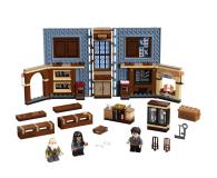 LEGO Harry Potter 76385 Chwile z Hogwartu: zajęcia z za - 1012888 - zdjęcie 5