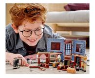 LEGO Harry Potter 76385 Chwile z Hogwartu: zajęcia z za - 1012888 - zdjęcie 2