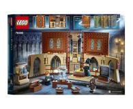 LEGO Harry Potter 76382 Chwile z Hogwartu: zajęcia - 1012859 - zdjęcie 7