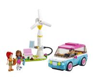 LEGO Friends 41443 Samochód elektryczny Olivii - 1012742 - zdjęcie 6