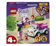 LEGO Friends 41439 Samochód do pielęgnacji kotów - 1012741 - zdjęcie 1