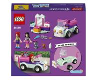 LEGO Friends 41439 Samochód do pielęgnacji kotów - 1012741 - zdjęcie 7