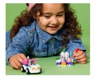 LEGO Friends 41439 Samochód do pielęgnacji kotów - 1012741 - zdjęcie 3