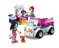 LEGO Friends 41439 Samochód do pielęgnacji kotów - 1012741 - zdjęcie 5
