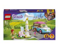 LEGO Friends 41443 Samochód elektryczny Olivii - 1012742 - zdjęcie 1