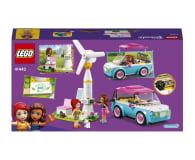 LEGO Friends 41443 Samochód elektryczny Olivii - 1012742 - zdjęcie 7
