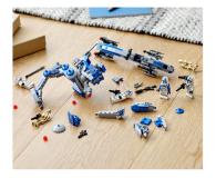 LEGO Star Wars 75280 Żołnierze-klony z 501. legionu - 579120 - zdjęcie 2