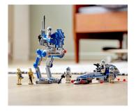 LEGO Star Wars 75280 Żołnierze-klony z 501. legionu - 579120 - zdjęcie 4