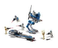 LEGO Star Wars 75280 Żołnierze-klony z 501. legionu - 579120 - zdjęcie 5