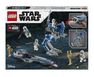 LEGO Star Wars 75280 Żołnierze-klony z 501. legionu - 579120 - zdjęcie 7