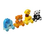 LEGO DUPLO 10955 Pociąg ze zwierzątkami - 1012699 - zdjęcie 5