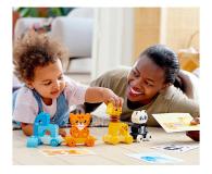 LEGO DUPLO 10955 Pociąg ze zwierzątkami - 1012699 - zdjęcie 3