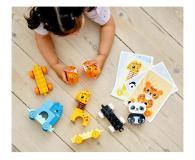 LEGO DUPLO 10955 Pociąg ze zwierzątkami - 1012699 - zdjęcie 2