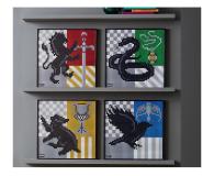 LEGO Art 31201 Harry Potter Herby Hogwartu - 1012708 - zdjęcie 5