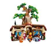 LEGO Ideas 21326 Kubuś Puchatek - 1022226 - zdjęcie 5