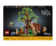 LEGO Ideas 21326 Kubuś Puchatek - 1022226 - zdjęcie 1