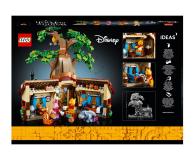 LEGO Ideas 21326 Kubuś Puchatek - 1022226 - zdjęcie 7