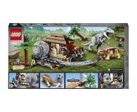 LEGO Jurassic World 75941 Indominus Rex kontra ankyloza - 562902 - zdjęcie 8