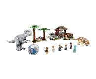 LEGO Jurassic World 75941 Indominus Rex kontra ankyloza - 562902 - zdjęcie 7