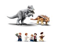 LEGO Jurassic World 75941 Indominus Rex kontra ankyloza - 562902 - zdjęcie 6