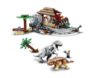 LEGO Jurassic World 75941 Indominus Rex kontra ankyloza - 562902 - zdjęcie 4