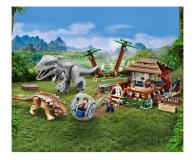 LEGO Jurassic World 75941 Indominus Rex kontra ankyloza - 562902 - zdjęcie 3